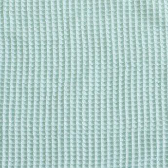 Wafel mint groen