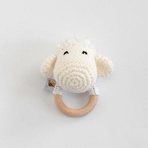 Cotton het schaap Rammelaar