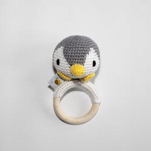Pingi de pinguin Rammelaar